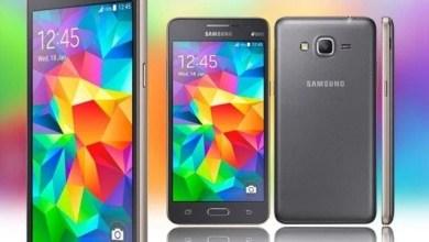 Samsung Galaxy Core Prime 3G
