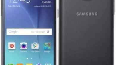 Samsung Galaxy J5 3G