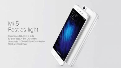 LineageOS 15.0 on Xiaomi Mi 5