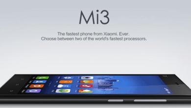 Lineage OS 15.0 on Xiaomi Mi 3