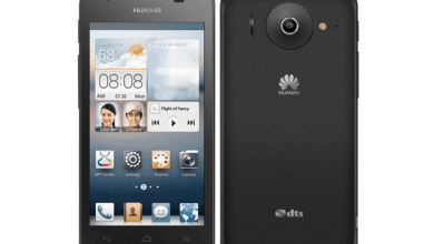 TWRP Recovery and Root Huawei G510