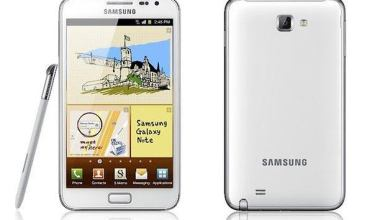 TWRP Recovery and Root Samsung Galaxy Note 1