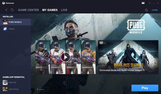 tencent gaming buddy: best emulator to play pubg mobile on