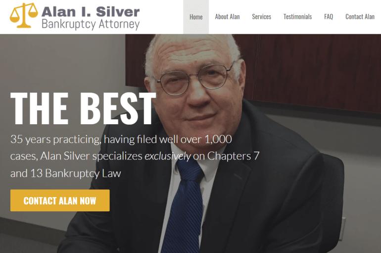 Alan Silver Attorney