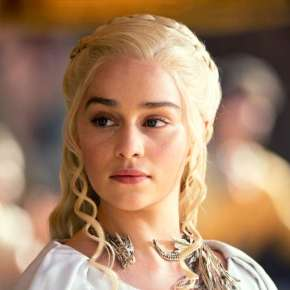 The Real Game of Thrones! Meet the Daenerys Targaryens Who Are Being Inspired to Be Self-Entitled Blonde Girls Abroad.