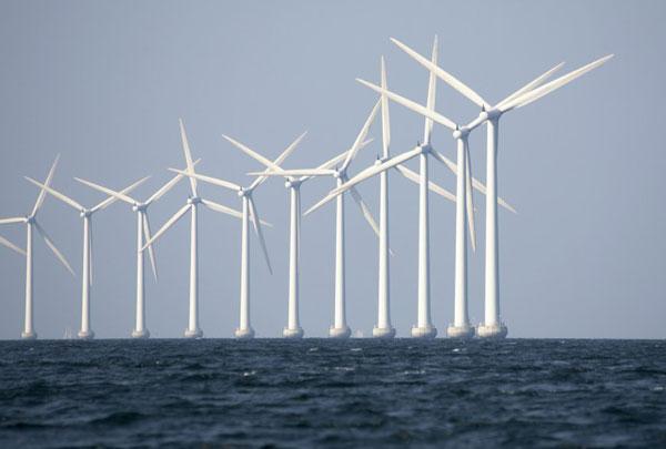 Brasil possui potencial de geração eólica offshore de 700 GW, diz EPE