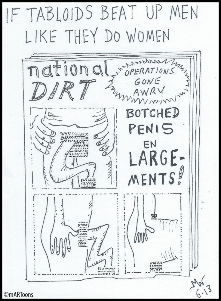 MT#17 Botched Penis by Martin West