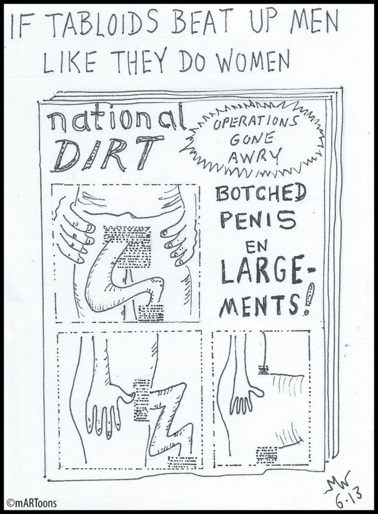Best of September: MT#17 Botched Penis