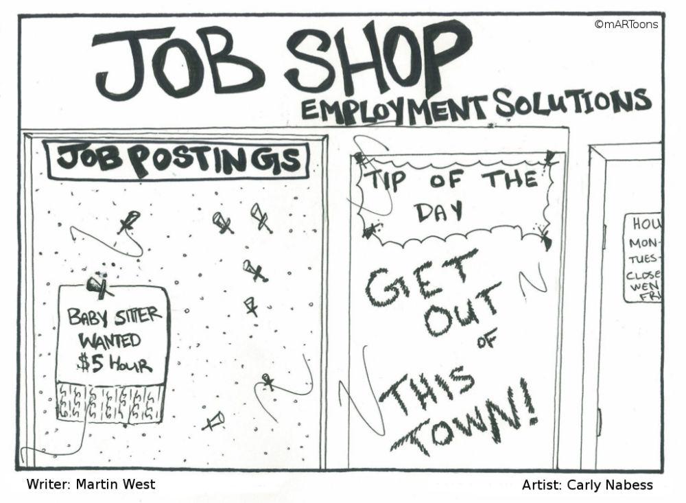 MT#138 Job Shop
