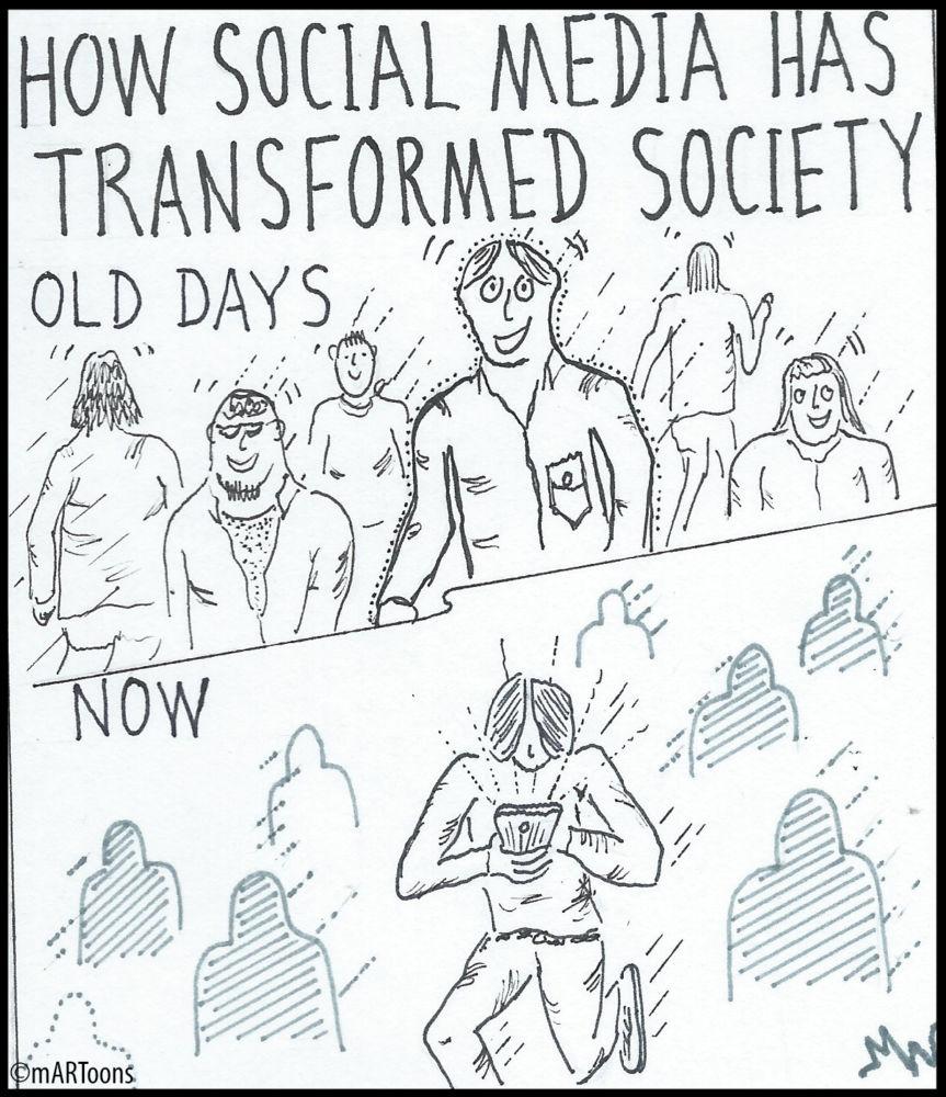 MT#146 Social Media Transform