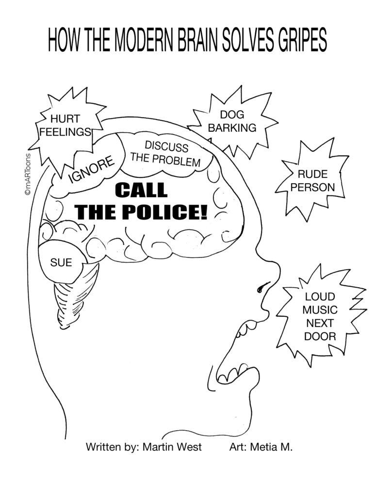 MT#168 Modern Brain