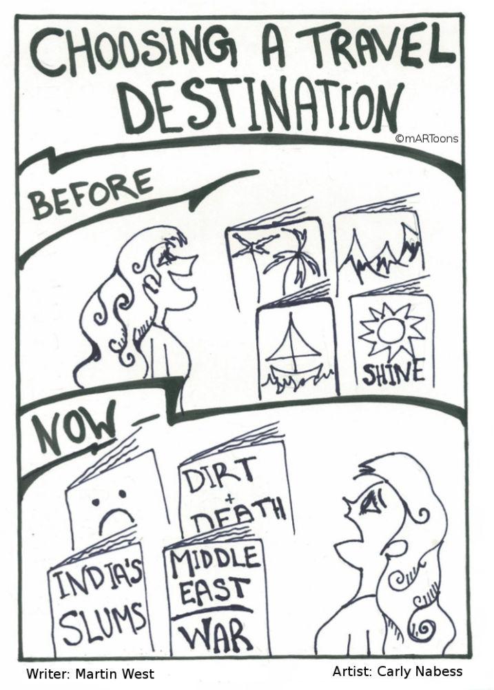MT#169 Destination Danger