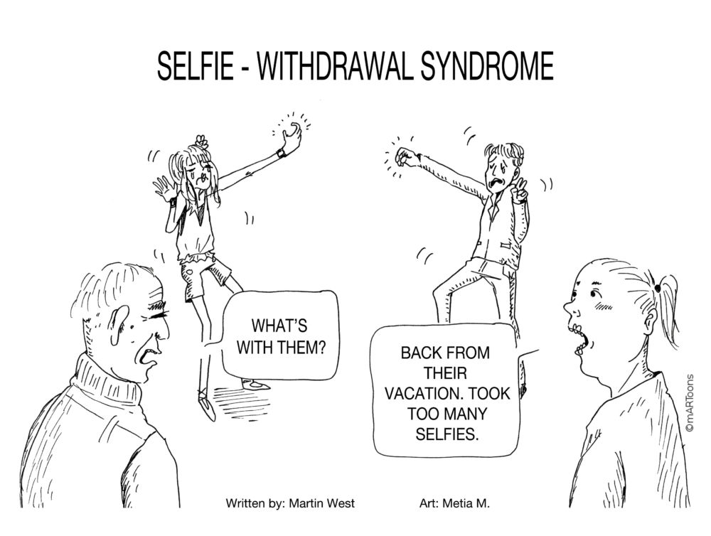 MT#228 Selfy Withdrawal by M. West & Tia