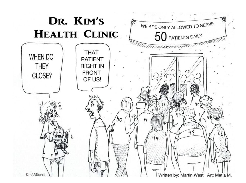 MT#336 Best of August: 50 Patients