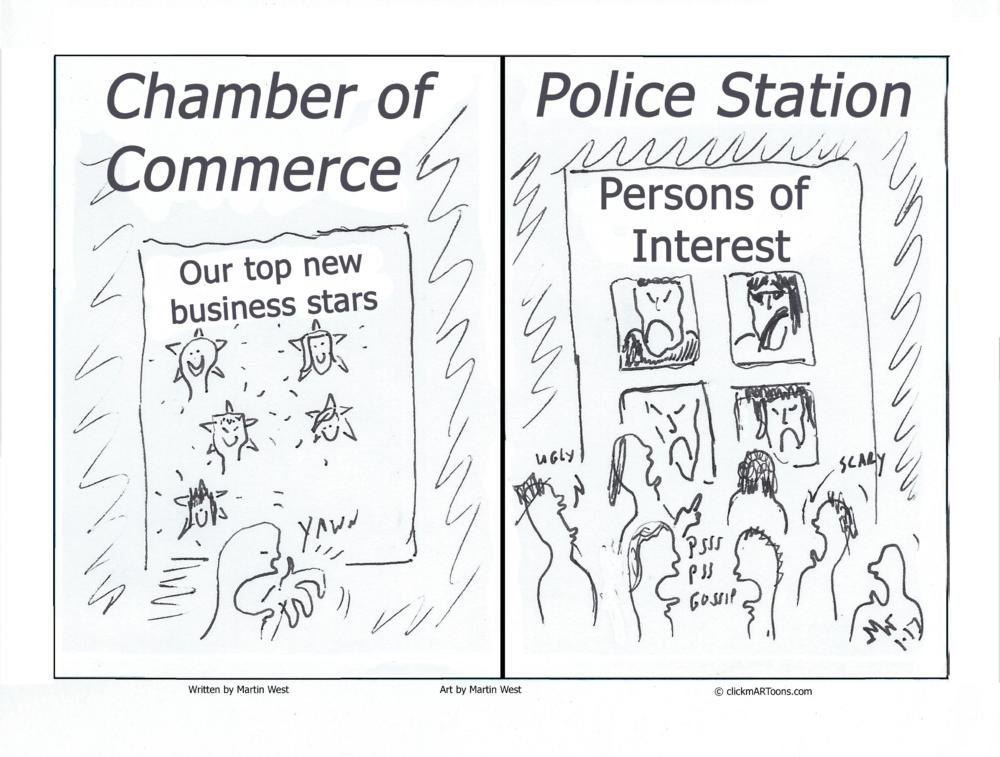 MT#492 Public Interest