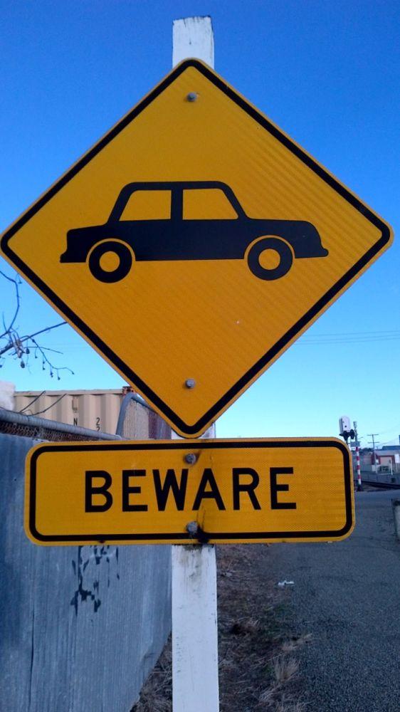 MT#656 Driverless Car in New Zealand?