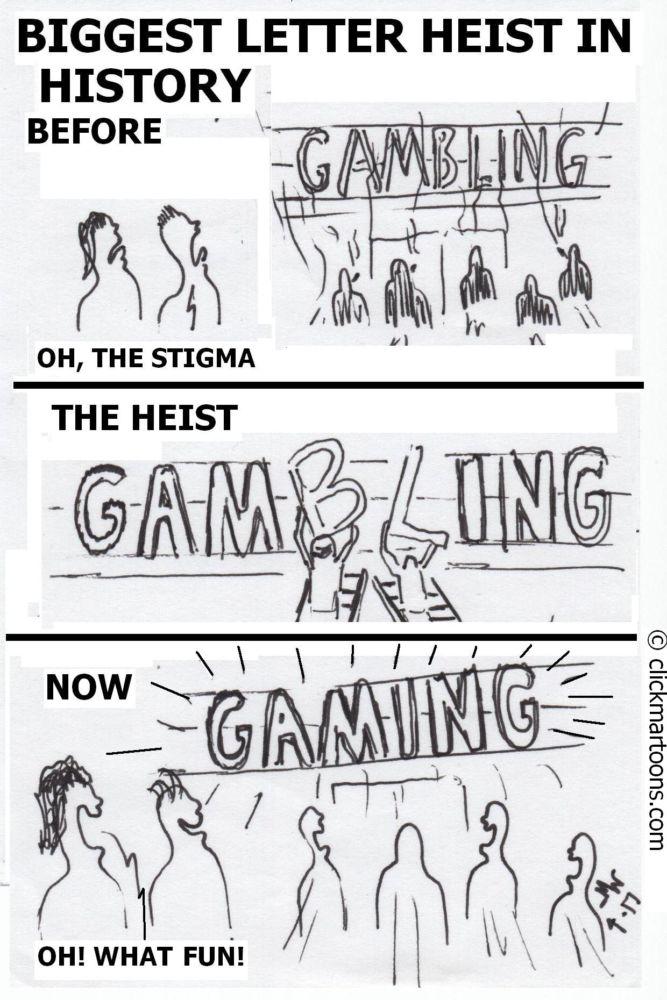 MT#735 Gaming
