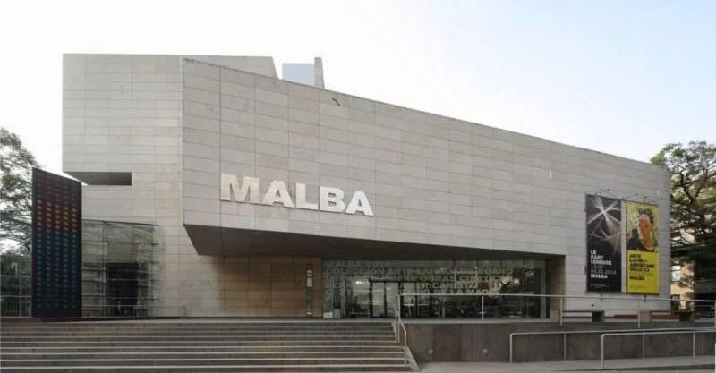 Faça um Tour Virtual pelo Museu de Arte de Buenos Aires