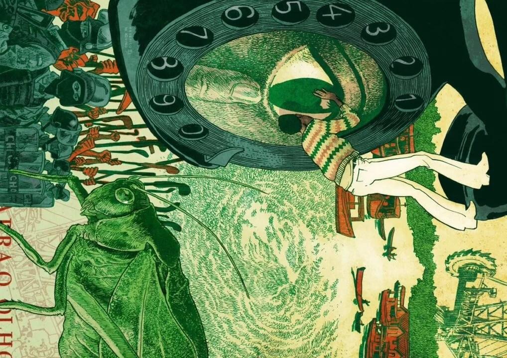 Gilberto Gil inspira criação de hastag #ilustragil no Instagram