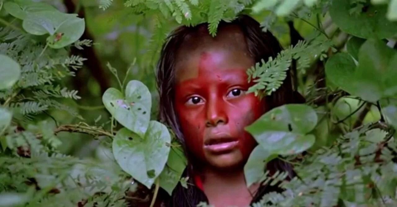 Plano de Aula – Documentário Baraka