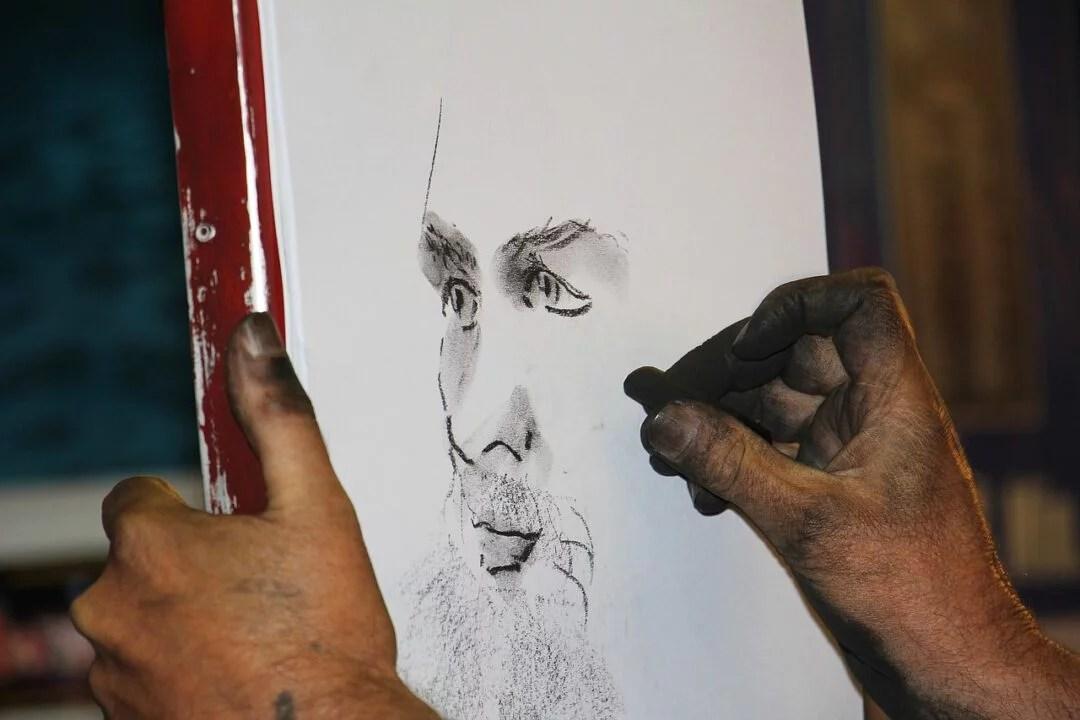 Museu Lasar Segall convida a todos para o Curso Pensar e fazer desenho (online e gratuito)