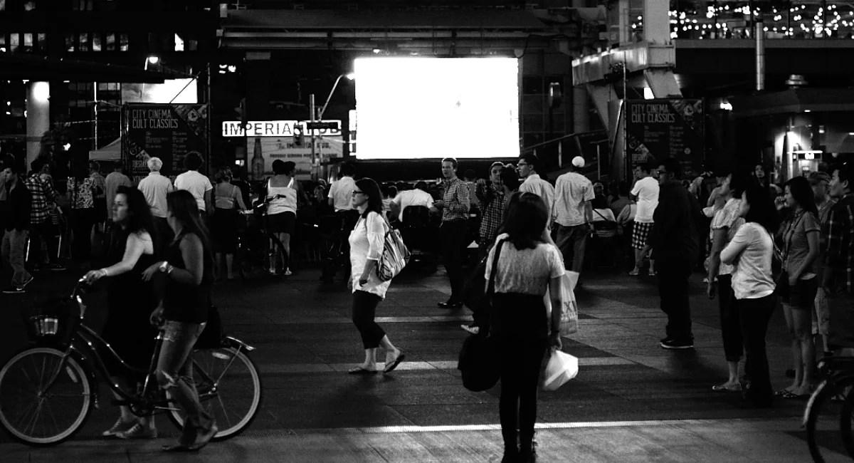 MIS – SP apresenta curso online sobre Cinema, Política e Trabalho.
