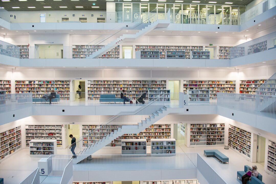 Suécia inaugura a primeira biblioteca de livros censurados do Mundo