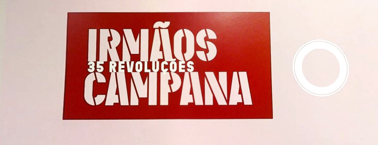 Mostra '35 Revoluções' dos Irmãos Campana ganha tour virtual no MAM/RIO