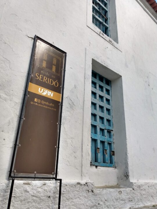 O Museu do Seridó na 19ª Semana de Museus: sobre resistência e as novas identidades no amanhã