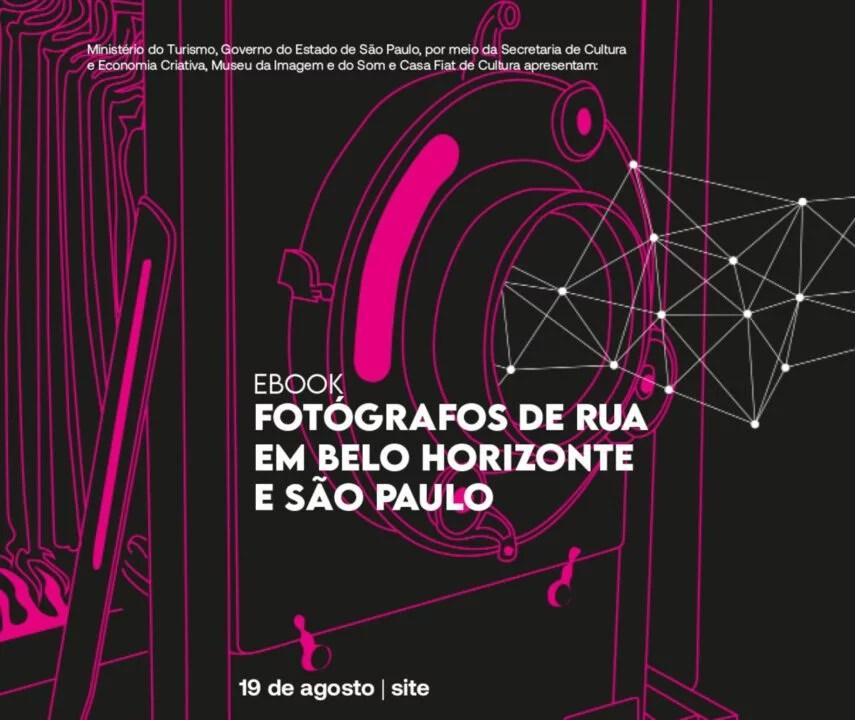 CASA FIAT DE CULTURA LANÇA E-BOOK SOBRE LAMBE-LAMBES, RESULTADO DA PARCERIA COM O MIS-SP E A PREFEITURA DE BH