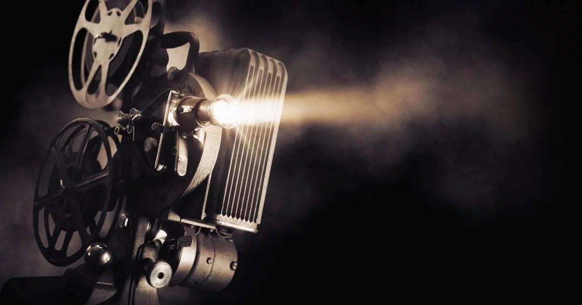 Cine vista: ao ar livre no Terraço do JK