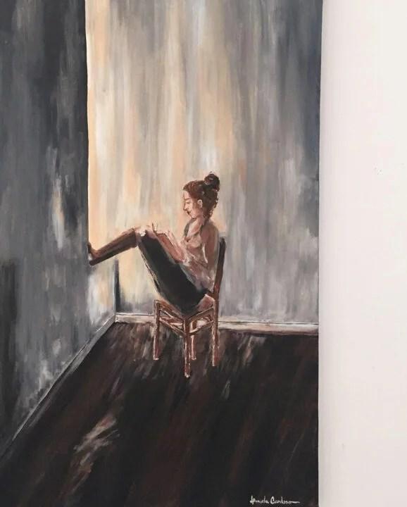 Conheça o trabalho da Artista Daniela Cardoso