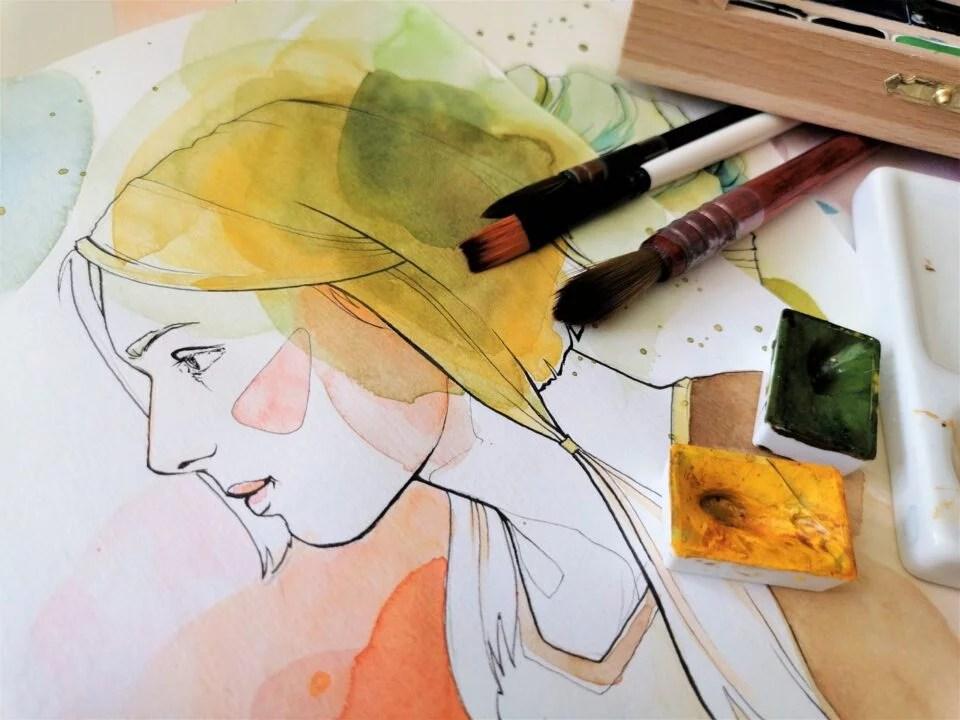 10 Cursos de Arte online e gratuitos