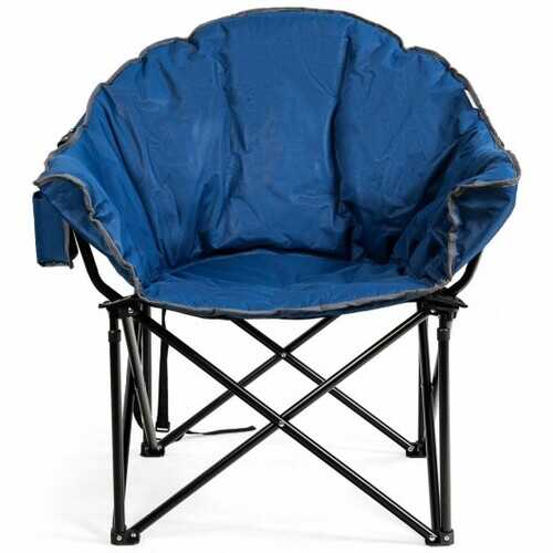 Camping Chair with Carrying-Bag