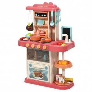 Kitchen Playset with Simulation