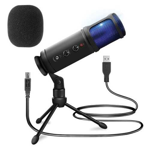 USB Computer Microphone
