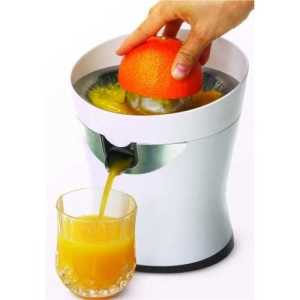 Citristar Electric Grapefruit Juicer