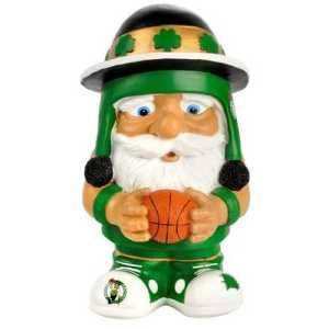 Boston Celtics Garden Gnome - Mad Hatter with free shipping