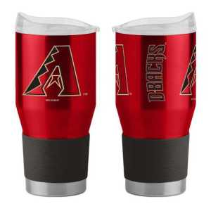 Arizona Diamondbacks Travel Tumbler with free shipping whole around the world