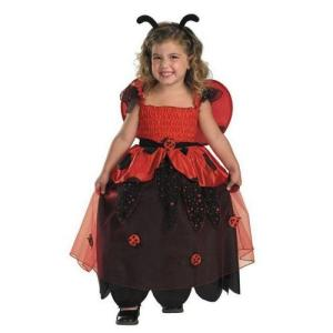 Bugz Lil Love Ladybug 1T To 2T with free and fast home shipping worldwide