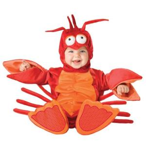 Lil Lobster 12-18 Mon with free and fast home shipping worldwide