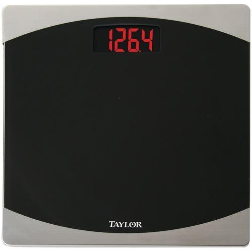 Taylor Glass Digital Scale