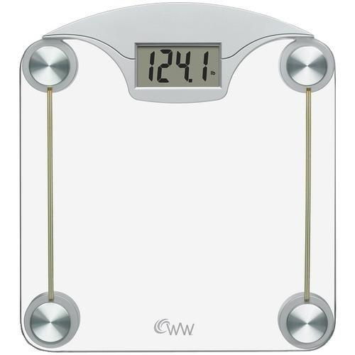 Conair Weight Chrome Scale