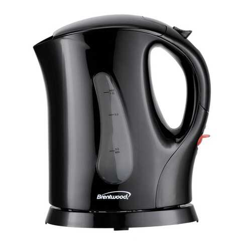 Brentwood Appliances Electric Kettle