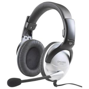 Koss Sb45 Communication Stereophone with free shipping worldwide