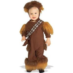 Chewbacca Toddler Size 12-24mo with free and fast home shipping