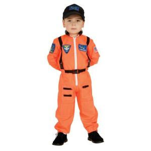 Astronaut Toddler Costume with free and fast home shipping worldwide