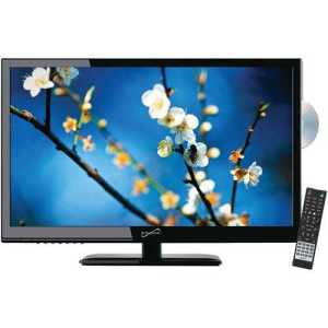 "Supersonic SC-2412 24"" 1080p LED TV/DVD Combination with free and fast shipping worldwide."