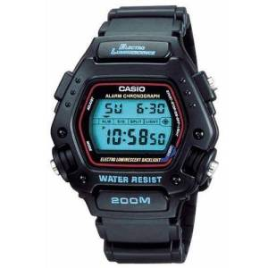 Casio Water Resist Watch