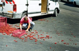 cherry roll